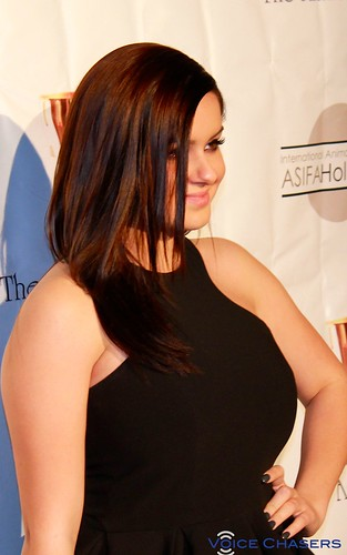 Ariel Winter by voicechasers, on Flickr