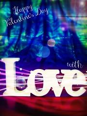 Love (Cathlon) Tags: love word creative valentine pp odc