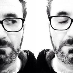 I look (Fotarh Cirillo) Tags: io antonio cirillo iphone uploaded:by=flickrmobile flickriosapp:filter=nofilter fotarch