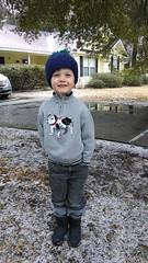 (babyfella2007) Tags: pictures school boy jason face bug carson monkey photos taylor timeline flickrandroidapp:filter=none