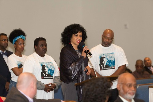 AIDS is a Civil Rights Issue: Dallas