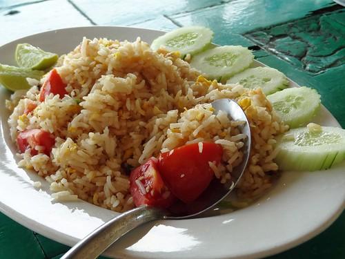 2012 12 21 e Vac Thailand Hua Hin - Khao Tao Beach - lunch-28
