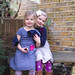 Lilly and Isla by Jamie Kitson