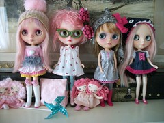 Dolly Shelf Sunday~~~