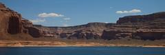 IMG_7733 (Bill Jacomet) Tags: bridge arizona lake utah rainbow ut az page powell