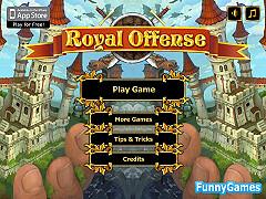 皇家大反擊(Royal Offense)