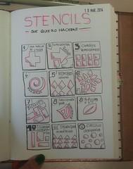 Notebook 8 (21) (Ana Navas) Tags: doodles artjournal sketchnote