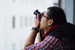 20140531 - 003 (flicka.pang) Tags: eric photographer voigtlander australia melbourne fujifilm vic nokton xpro1 voigtlandernokton50mmf11 fujifilmxpro1