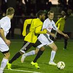 Petone FC v Wellington Phoenix 66