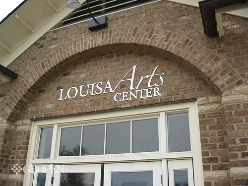 louisaartscenter