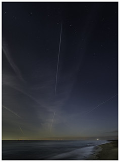 Jets Over Carne Beach, Co Wexford