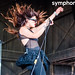 Warped Tour 2015 Chicago: Bebe Rexha (3)