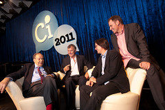 Ci2011 The Speakers & Sessions