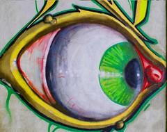 Eyes Augen oculus  ojo   il  oog  (Marco Braun) Tags: street streetart art austin ojo eyes texas grafitti unitedstates kunst augen oculus oog il
