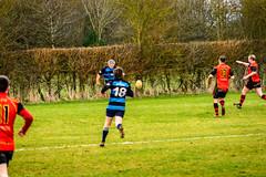 Witney 3's vs Swindon College-1142