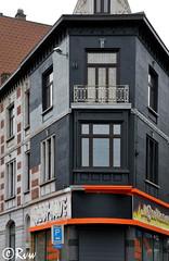 Charleroi -- Boulevard Audent 39