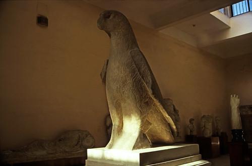 "Ägypten 1999 (740) Alexandria: Griechisch-Römischen Museum • <a style=""font-size:0.8em;"" href=""http://www.flickr.com/photos/69570948@N04/33173840921/"" target=""_blank"">View on Flickr</a>"
