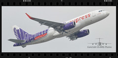 B-LCF (EI-AMD Aviation Photography) Tags: airbus a320 blcf eiamd vhhh hkg photos aviation airport hong kong airline avgeek express