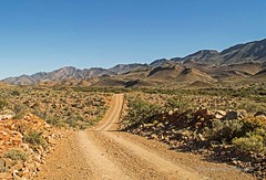 054 (Riaan Human) Tags: travel nature southafrica karoo swartbergmountains