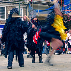 Mythago2 (DaveCox) Tags: dance dancers border morris horsham mythago