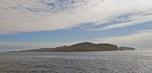 Mingulay, Outer Hebrides