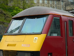 90020_Detail (23) (Adam_Lucas) Tags: electric edinburgh bobo locomotive ews class90 90020