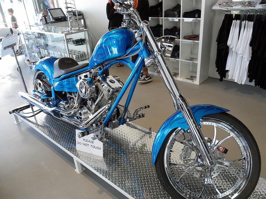 a831e81e187 Transport Custom Motorbike (henrysemple) Tags: transport samsung motorbike  custom st600