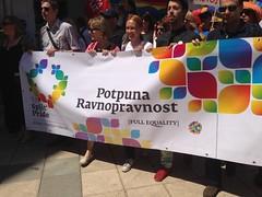 Split Pride 2013 // Potpuna ravnopravnost (vlada__rh) Tags: gay croatia pride split rh vlada hrvatska vladarh