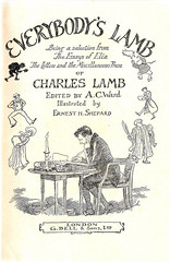 Title page No. 2 (1950 version) (petkenro) Tags: charleslamb ehshepard