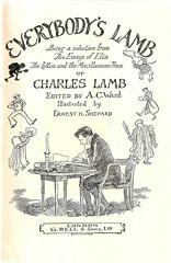 Title page No. 2 (1950 version) (petkenro) Tags: charleslamb ehshepard