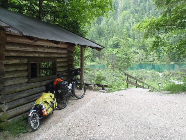 Rodamundos: Bodensee-Konigsee Radweg