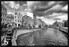 Amsterdam (Robert de Greef) Tags: white black holland robert amsterdam canon de zwart wit 1022mm greef