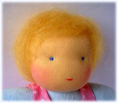 DSC01911 (alja8) Tags: doll dolls waldorf softdoll softtoy waldorfdoll childrensdoll waldorfdolls steinerdolls waldorfpuppen waldorftoys waldorfcraft bambolawaldorf alja8dolls