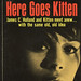 Dell Books 3589 - Robert Gover - Here Goes Kitten