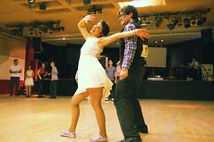 lindy hop (VeraGoldfarb.com) Tags: israel dancing swing lindyhop