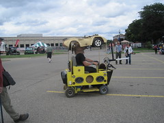 "Banana Car • <a style=""font-size:0.8em;"" href=""http://www.flickr.com/photos/61091961@N06/9391346363/"" target=""_blank"">View on Flickr</a>"