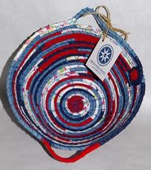 "Medium Egg Basket #0128 • <a style=""font-size:0.8em;"" href=""http://www.flickr.com/photos/54958436@N05/9398772225/"" target=""_blank"">View on Flickr</a>"