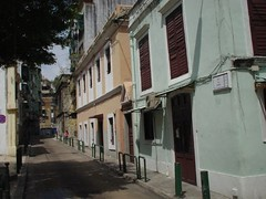 媽閣街(Rua da Barra)[2002]