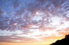 (Melissa Emmons Photography) Tags: california sunset sky nature beautiful clouds canon private landscape losangeles horizon malibu hills 5d summertime rd greatnature