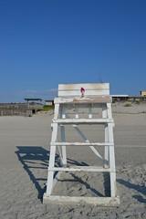 Lifeguard Puff