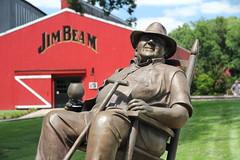 Jim_Beam_2013_0238 (Neighborg) Tags: whiskey jim beam whisky bourbon distillery knobcreek jimbeamdistillery