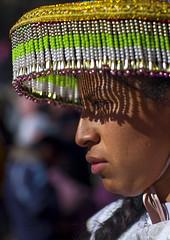 Qulla Dancer At Qoyllur Riti Festival, Ocongate Cuzco, Peru (Eric Lafforgue) Tags: peru latinamerica southamerica festival vertical inca cuzco outdoors photography shrine religion dancer celebration andes spiritual sideview cultures pilgrimage sanctuary adultsonly oneperson altiplano headdress headwear placeofworship quechua quila ペルー traveldestinations religiousfestival onewomanonly ocongate theamericas img0309 colourimage 1people indigenousculture cuzcoregion 페루 பெரு quyllurriti qoyllurriti quyllur cuscoregion qoyllorriti decoratedhat перу περού catholicpilgrimage qulla เปรู sinakaravalley starsnowfestival mountausungate mtausungate qollurritâiââââ unescoâculturalheritageofhumanity 秘魯秘鲁 пэру