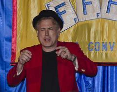 Jeffery Carson (Saomik) Tags: 2013 april batavia newyork usa ffff magic magician