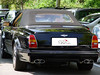 Bentley Azure ´03 Verdeck