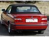 BMW E36 einteilig Akustik-Luxus Verdeck