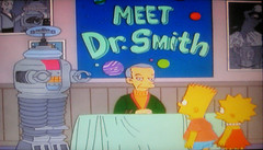 Meet Dr Smith Simpsons episode from 1998 Lost In Space 5870 (Brechtbug) Tags: show from new nyc family portrait television yellow portraits matt aka season lost tv funny comedy december jonathan d dr space character cartoon smith simpsons screen mob doctor fox convention scifi jersey animation oh series zachary 1998 springfield 10th 1960s harris grab 9th figures simpson meet episode doh 1965 groening in jonathen 2013 bimonscificon 122098 mayored