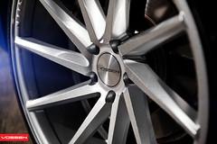 Audi S5 - CVT (VossenWheels) Tags: audi society concave s5 directional cvt vossen chooseyourdirection vossenwheels teamvossen dualconcave vossenct