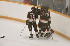 Celebration (YYZ John) Tags: adam jack jake matthew 7 88 74 19 pha minorhockey omha pickeringpanthers pickeringhockeyassociation