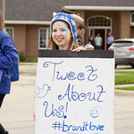 """<b>Homecoming Parade 2013</b><br/> The 2013 Homecoming Parade took place on Saturday, October 5. Photograph by Jaimie Rasmussen<a href=""""http://farm4.static.flickr.com/3799/10127929416_c1edaae840_o.jpg"""" title=""""High res"""">∝</a>"""