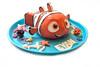 Nemo-2 (lesbrownies) Tags: fish cake nemo